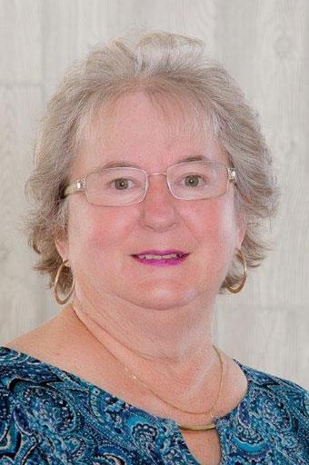 Ann Ahrens